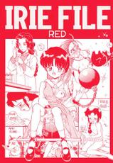 IRIE FILE RED-