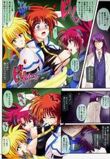 [Cyclone] 667 (Nanoha)(Full Color)-