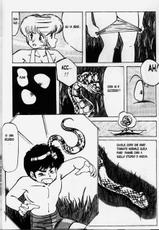 [Kimagure Orange Road] Yes, I am a Serpent (Italian)-