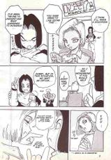 Dragonball - C 18 Remakes-