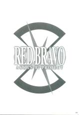 [AKKAN-Bi PROJECT] RED BRAVO (Gundam Seed Destiny)-[あっかんBi~] RED BRAVO (機動戦士ガンダムSEED DESTINY)