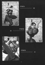 [EHT] Street Fighter - Fight for the no future-