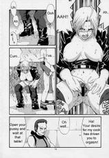 [Saigado] Yuri & Friends 2001 (King of Fighters) [English by EHT]-