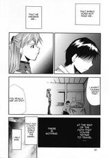 (C69) [Studio Kimigabuchi (Kimimaru)] RE-TAKE 0 (Neon Genesis Evangelion) [English]