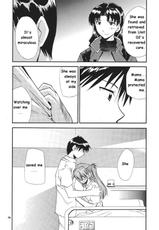 (C68) [Studio Kimigabuchi (Kimimaru)] RE-TAKE 3 (Neon Genesis Evangelion) [English]