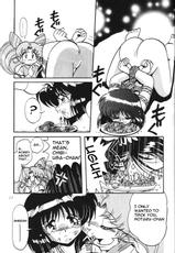 (C51) [Thirty Saver Street 2D Shooting (Maki Hideto, Sawara Kazumitsu)] Silent Saturn 2 (Sailor Moon) [English]-