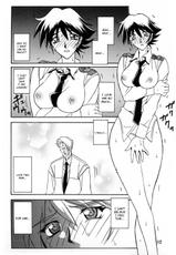 (C65) [Sankaku Apron (Sanbun Kyoden)] Yuumon no Hate 10 (The End of All Worries 10) [English]-(C65) [さんかくエプロン (山文京伝)] 憂悶の果て X (オリジナル) [英訳]
