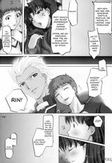 fate/stay night - Daily Life (polish)-
